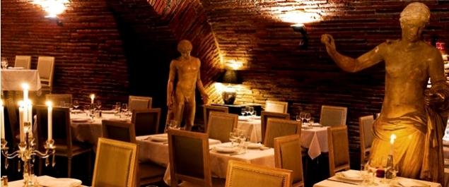 Restaurant Les Caves de la Maréchale - Toulouse