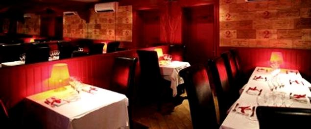 Restaurant Le Tire-Bouchon - Nice