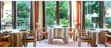 Le Corot* (Les Etangs de Corot****) Gastronomique Ville D'Avray