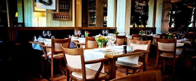 Restaurant Le Mesclun - Nice