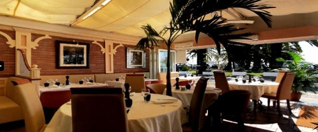 Restaurant le paradis marin poissons et fruits de mer - Restaurant port de saint laurent du var ...