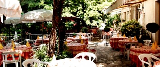 Restaurant Auberge du Redier - Colomars