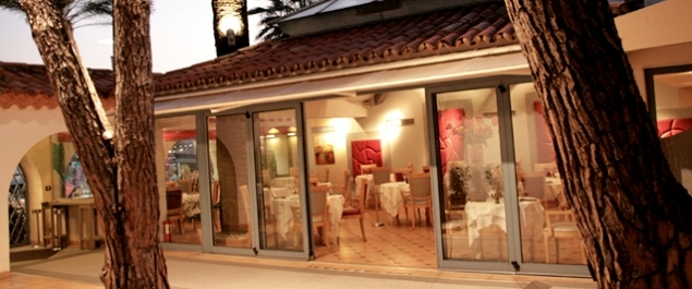 Restaurant La Bourride - Cagnes-sur-Mer
