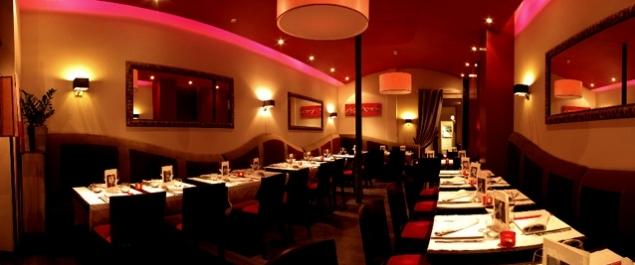 Restaurant le carr rouge gastronomique toulouse - Le carre rouge toulouse ...
