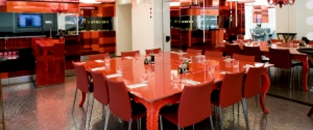 restaurant le carr rouge gastronomique toulouse. Black Bedroom Furniture Sets. Home Design Ideas
