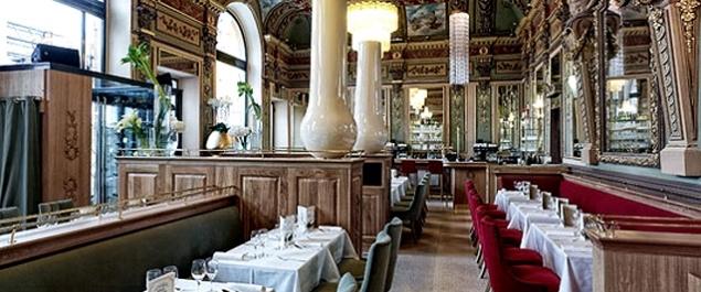 Restaurant Le Bibent - Toulouse