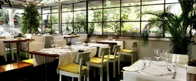 Restaurant La Pescheria - Nice