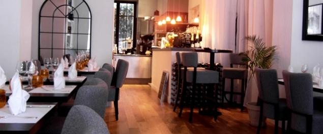 Restaurant Le Séjour Café - Nice