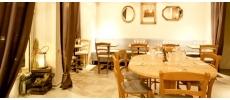 Restaurant La Roustide Provençal Nice