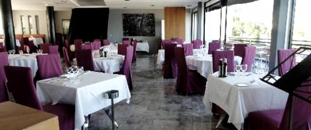Restaurant Le Versailles - Villefranche-sur-Mer