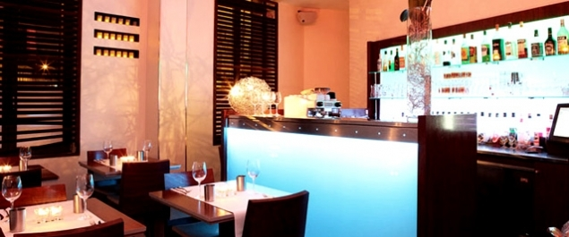Restaurant Aux Indes - Lille