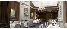 Restaurant Hôtel Royal Garden Champs Elysées**** Gastronomique Paris