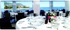 Restaurant La Table du Royal Gastronomique Saint-Jean-Cap-Ferrat