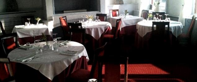 Restaurant Sous le charme - Saint-André-lez-Lille