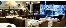 L'Oursin Bleu Gastronomique Villefranche-sur-Mer