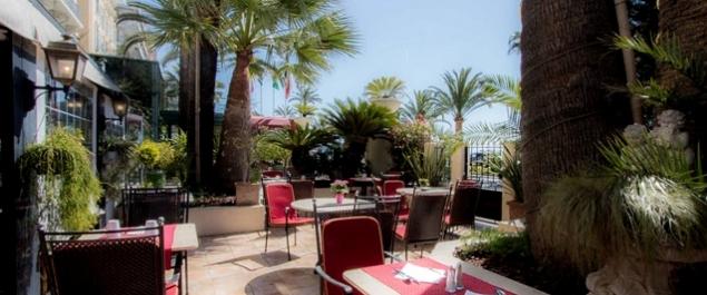 Restaurant Le Siècle - Nice