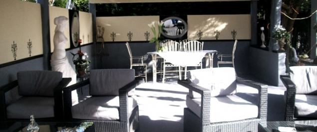 Restaurant Aux Caprices de Caroline - La Gaude