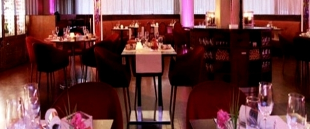 restaurant la vie en rose cuisine du monde blagnac. Black Bedroom Furniture Sets. Home Design Ideas