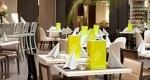 Restaurant Millésime (Mercure Porte de Versailles****)