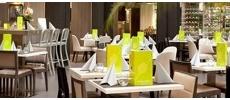 Restaurant Millésime (Mercure Porte de Versailles****) Traditionnel Vanves