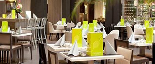 Restaurant Millésime (Mercure Porte de Versailles****) - Vanves