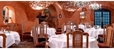 Restaurant Les Vieux Murs Gastronomique Antibes