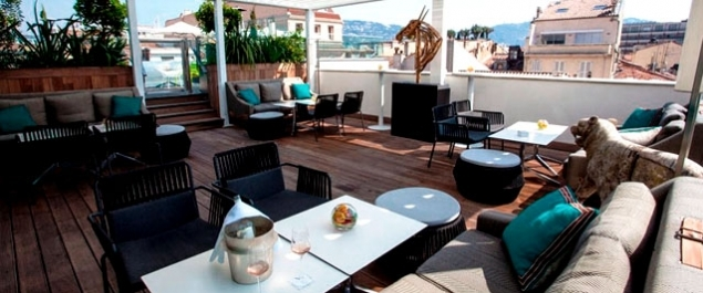 Restaurant sea sens traditionnel cannes for Meilleur resto cannes