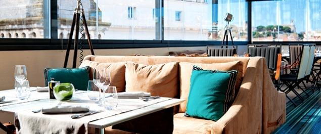 Restaurant Sea Sens - Cannes