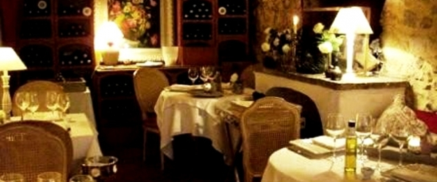 Restaurant Le Relais des Semailles - Cannes