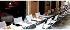 Restaurant Casa Mia Italien Cannes