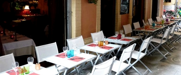 Restaurant Casa Mia - Cannes