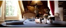 Les Tourelles (Château d'Apigné*****) Gastronomique Le Rheu