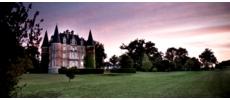 Les Tourelles - Château d'Apigné Gastronomique Le Rheu