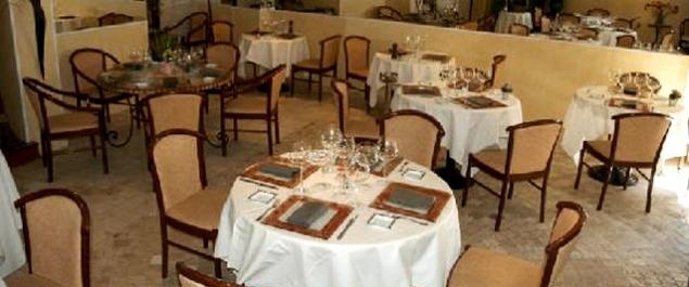 Restaurant L'Amiral - Juan-les-Pins