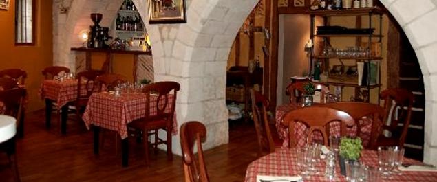 Restaurant Léonard de Vinci - Tours