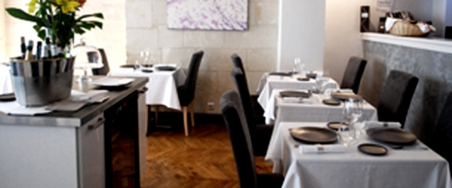 Restaurant L'Evidence - Tours