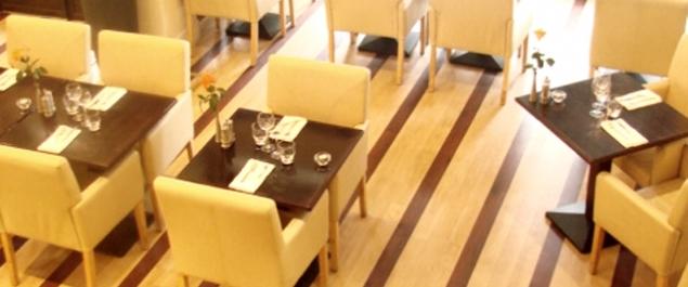 Restaurant Le Baccara - Tours