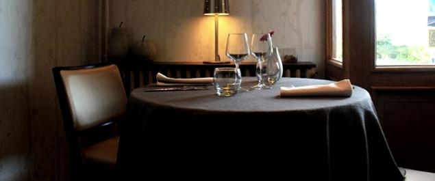 Restaurant L'Adresse - Cesson-Sévigné