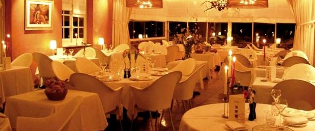 Restaurant Le Panoramique - Chateaubourg