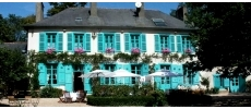 Restaurant Le Restaurant de l'Hôtel Le Manoir du Plessis Traditionnel Le Rheu