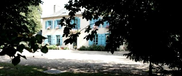 Restaurant Le Restaurant de l'Hôtel Le Manoir du Plessis - Le Rheu