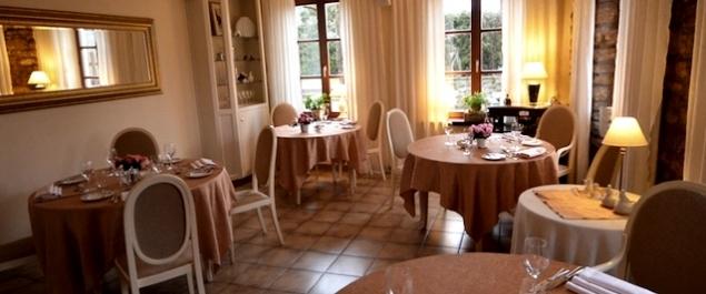 Restaurant La Rameaudière - Ellange-Gare