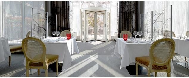 Restaurant De Jangeli - Mondorf-Les-Bains