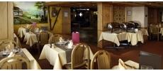 Le Restaurant Gourmet (Hôtel Mercure Val Thorens***) Traditionnel Val Thorens