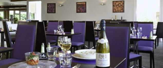 Restaurant Novotel Café (Novotel Dijon Sud****) - Marsannay-la-Côte