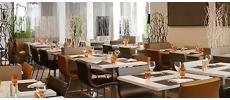 N'Café Gerland (Novotel Lyon Gerland****) Traditionnel Lyon