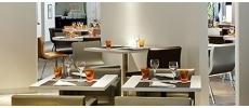 Restaurant N'Café Gerland (Novotel Lyon Gerland****) Traditionnel Lyon
