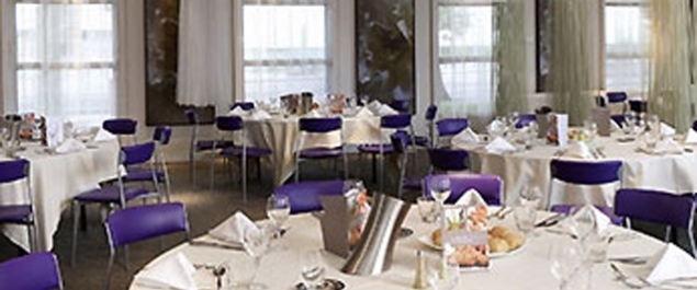 Restaurant N'Café Gerland (Novotel Lyon Gerland****) - Lyon