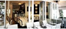 Restaurant Shabestan Cuisine du Monde Paris