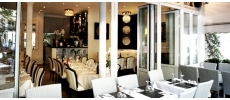Restaurant Shabestan World cuisine Paris
